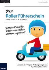 Mein Roller-Führerschein