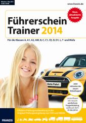 Führerschein Trainer 2014