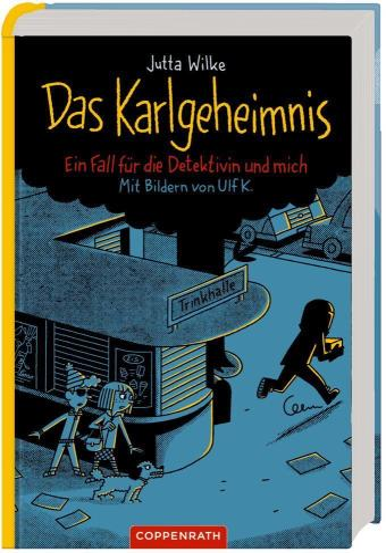 Das Karlgeheimnis