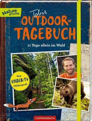 Tobis Outdoor-Tagebuch