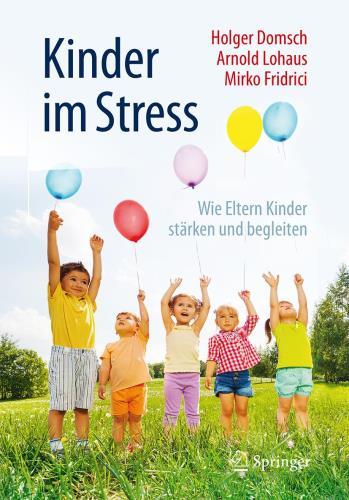 Kinder im Stress