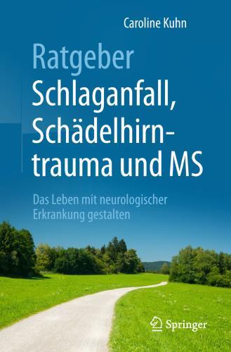 Ratgeber Schlaganfall, Schädelhirntrauma und MS