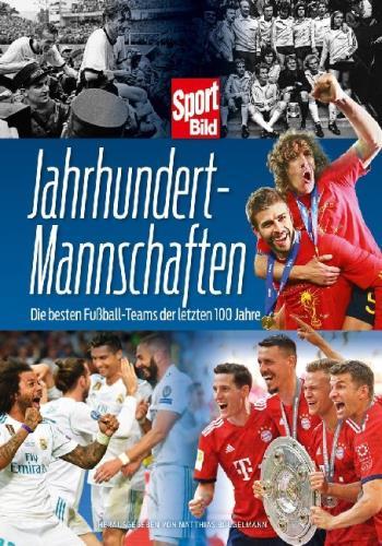 Jahrhundert-Mannschaften