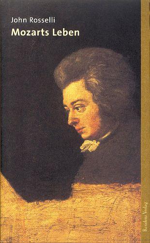 Mozarts Leben