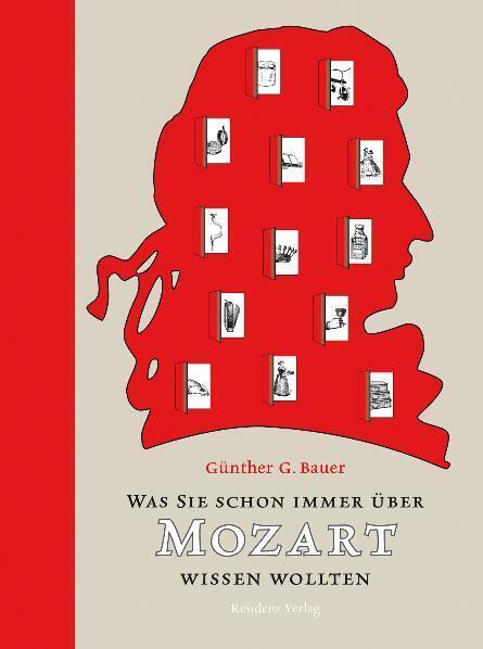 Was Sie schon immer über Mozart wissen wollten