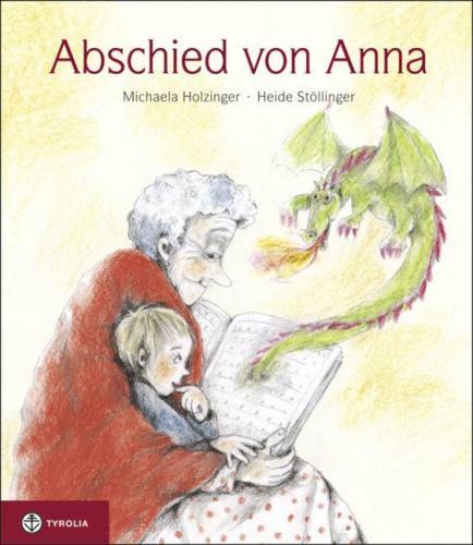 Abschied von Anna