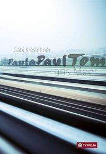 Paula Paul Tom ans Meer
