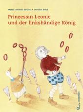 Prinzessin Leonie und der linkshändige König