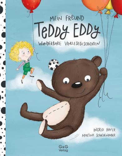 Mein Freund Teddy Eddy