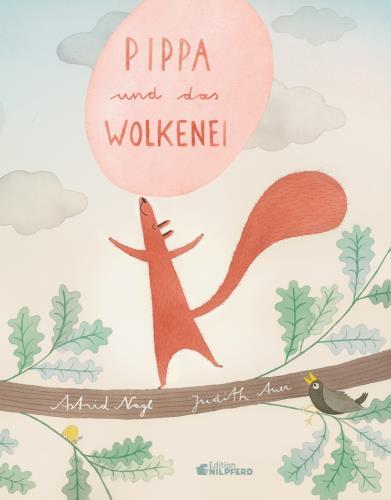 Pippa und das Wolkenei