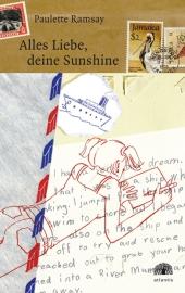 Alles Liebe, deine Sunshine