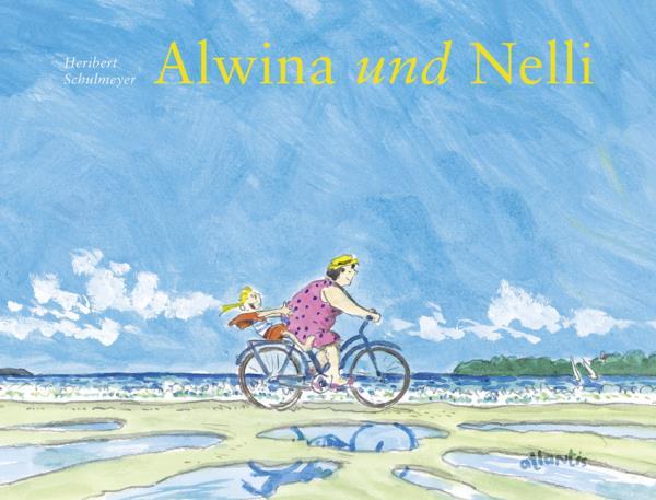 Alwina und Nelli