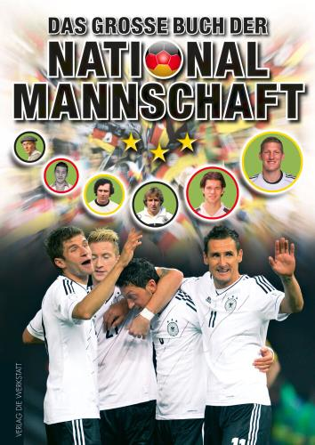 Das große Buch der Nationalmannschaft