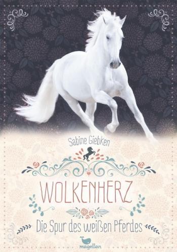 Die Spur des weißen Pferdes