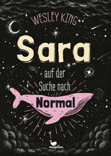 Sara auf der Suche nach Normal