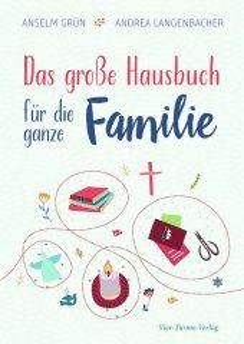 Das große Hausbuch für die ganze Familie