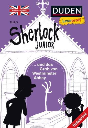 Sherlock Junior und das Grab von Westminster Abbey