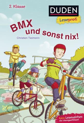 BMX und sonst nix!