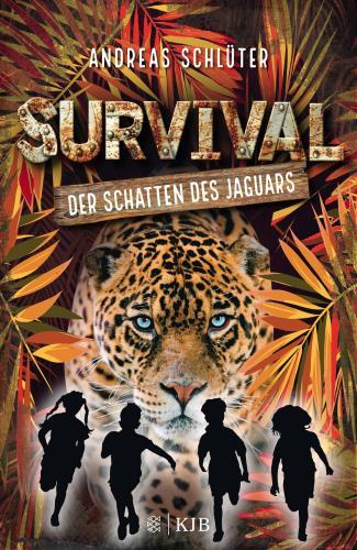 Der Schatten des Jaguars