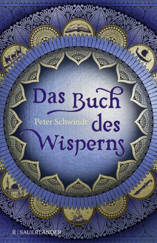 Das Buch des Wisperns