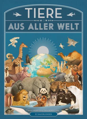 Tiere aus aller Welt