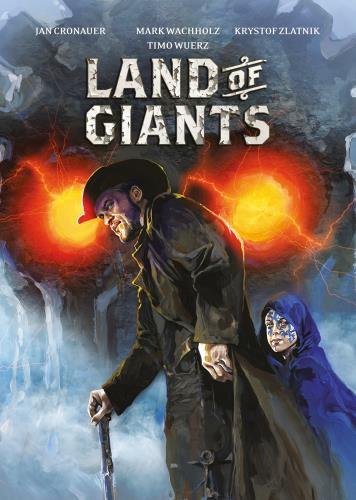 Land of giants - 1