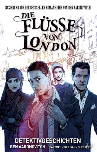 Die Flüsse von London - 4. Detektivgeschichten