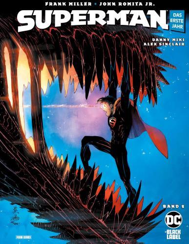 Superman - Das erste Jahr - 2