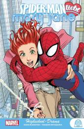 Spider-Man liebt Mary Jane - Highschool-Drama