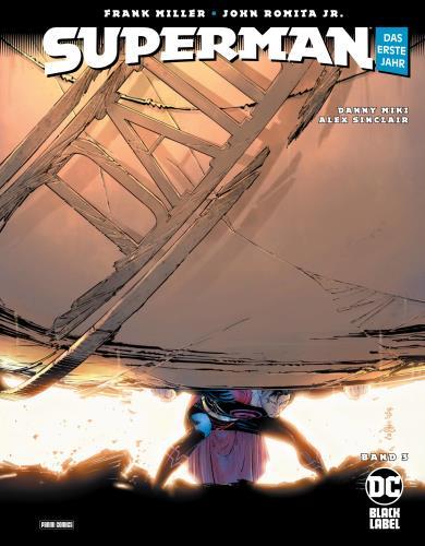 Superman - Das erste Jahr - 3