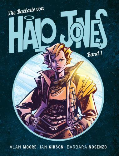 Die Ballade von Halo Jones - 1
