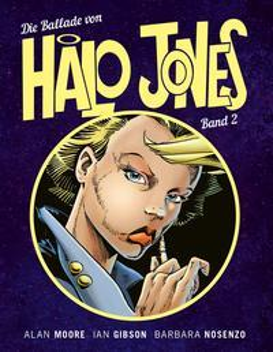 Die Ballade von Halo Jones - 2