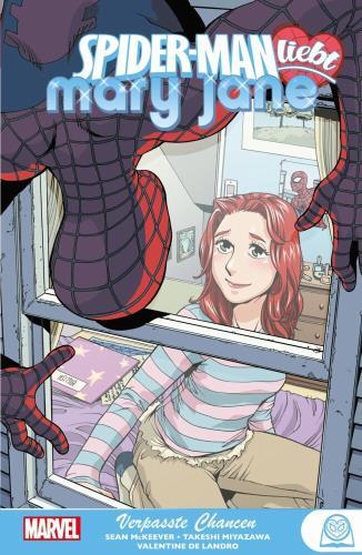 Spider-Man liebt Mary Jane - Verpasste Chancen
