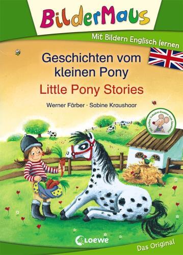 Geschichten vom kleinen Pony - Little pony stories