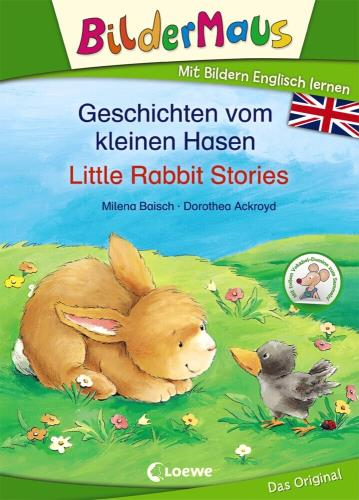 Geschichten vom kleinen Hasen - Little rabbit stories