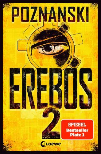Erebos - 2