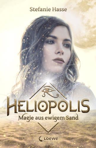 Magie aus ewigem Sand