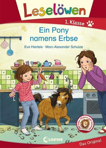 Ein Pony namens Erbse