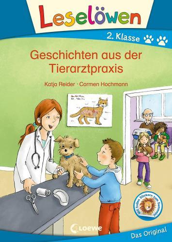 Geschichten aus der Tierarztpraxis
