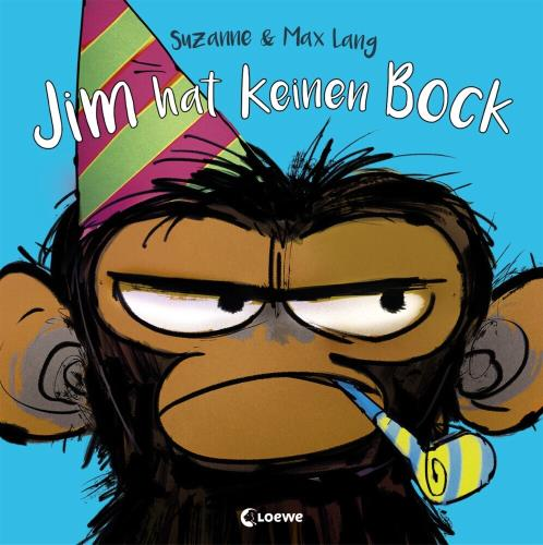 Jim hat keinen Bock
