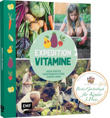 Expedition Vitamine