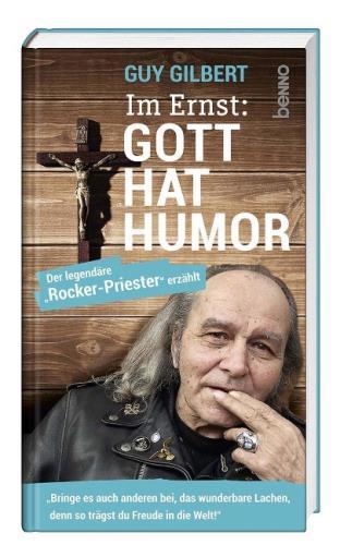 Im Ernst: Gott hat Humor