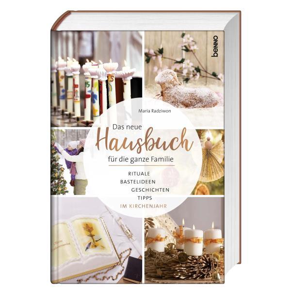 Das neue Hausbuch für die ganze Familie