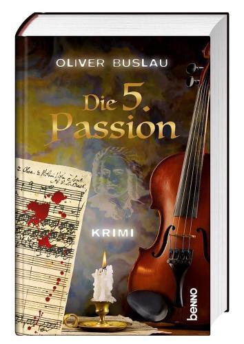 Die 5. Passion