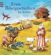 Erste Bibelgeschichten für Kinder