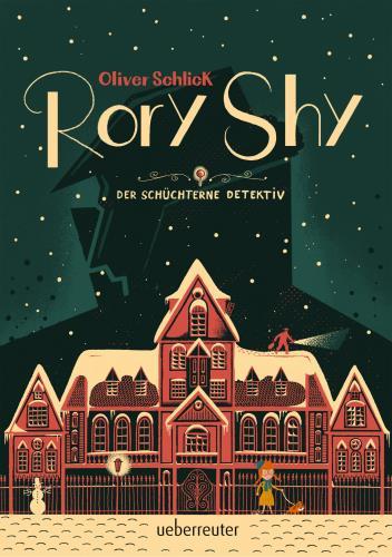 Rory Shy