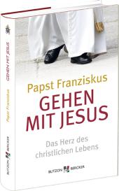 Gehen mit Jesus