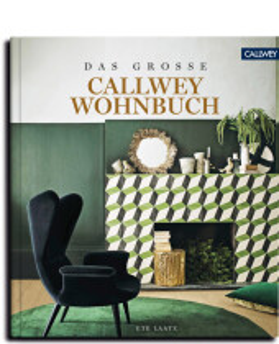 Das große Callwey Wohnbuch