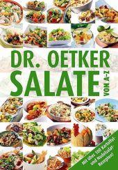 Dr. Oetker Salate von A - Z