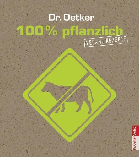 Dr. Oetker 100% pflanzlich